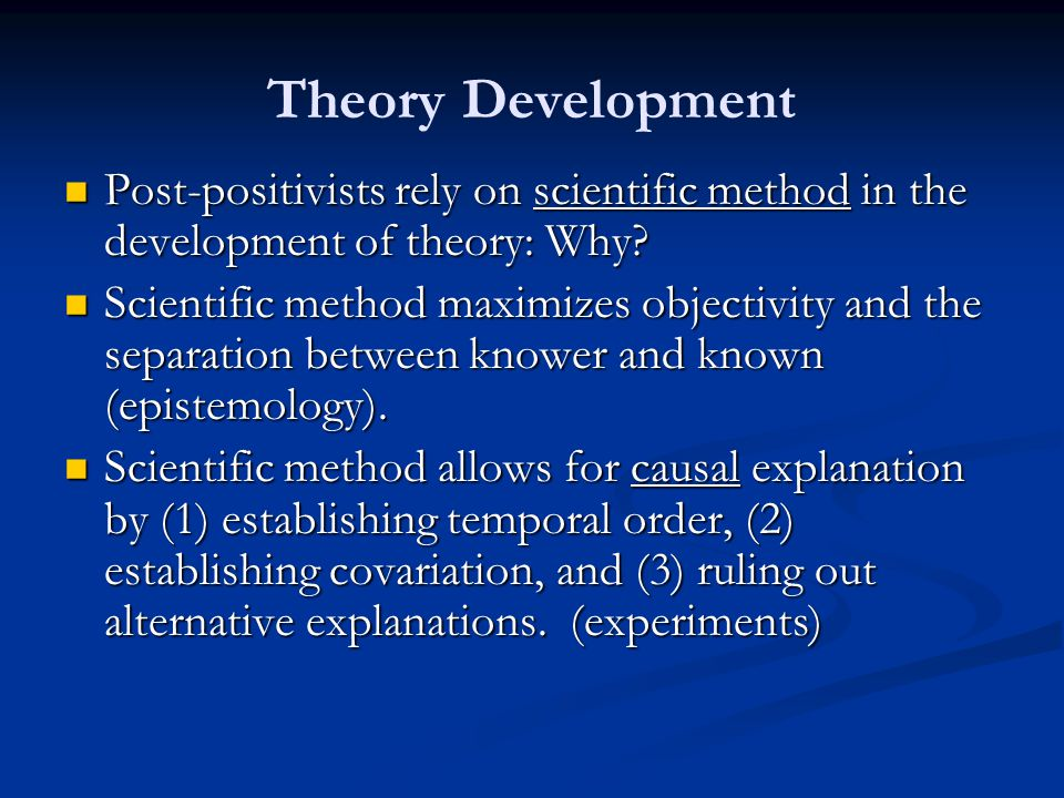explain the development of the scientific method in the seventeenth century and the impact of scient The scientific method is the process created in the seventeenth century through which hypotheses are developed, tested and either proven or disproven it is the organized process of determining the legitimacy or accuracy of scientific concepts.