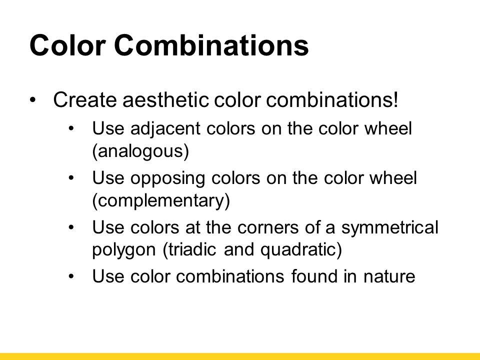Color Is 403 User Interface Design Shaun Kane Ppt Video Online