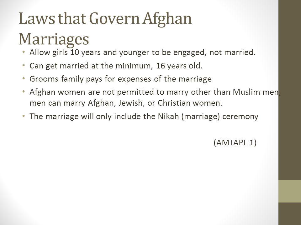 In marriage afghanistan customs 80% of