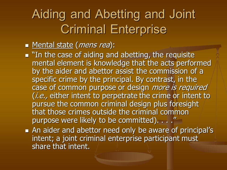 Define abetting law vegas advisors betting