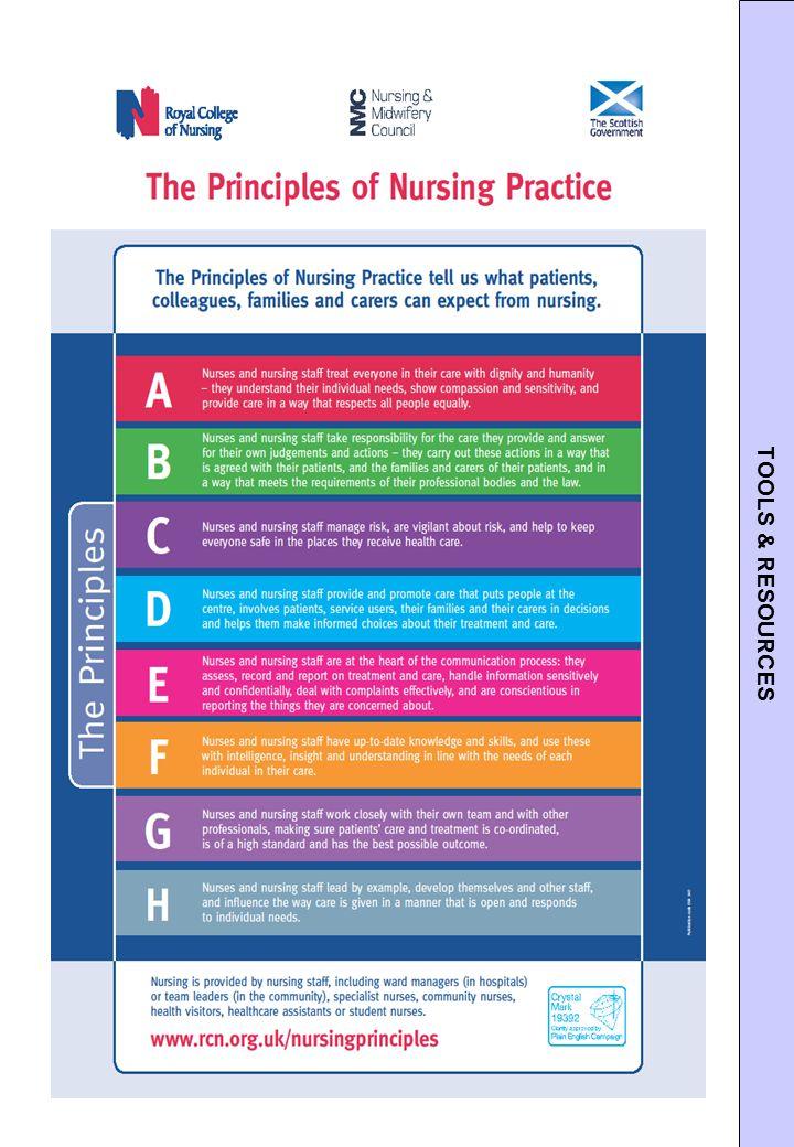 Buckinghamshire Healthcare NHS Trust Nursing Quality