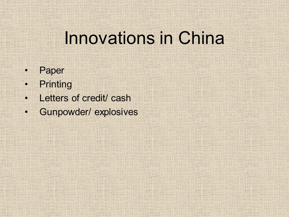 Innovations in China Paper Printing Letters of credit/ cash