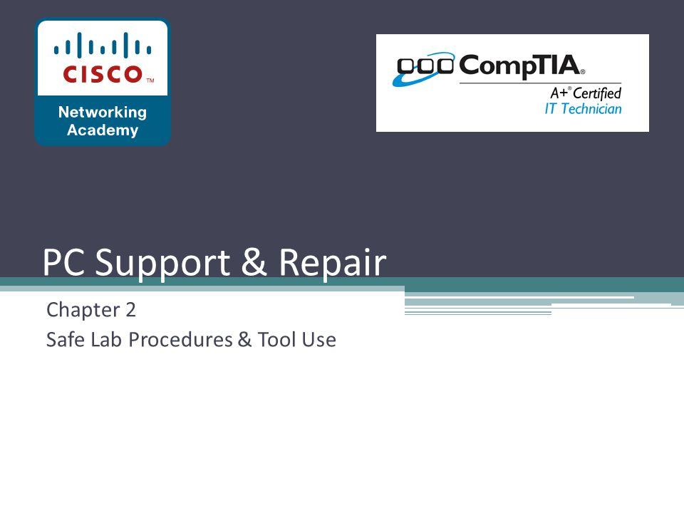 is pc repair tool safe