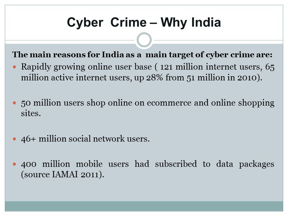 CASE STUDY OF CYBERCRIME IN INDIA EPUB