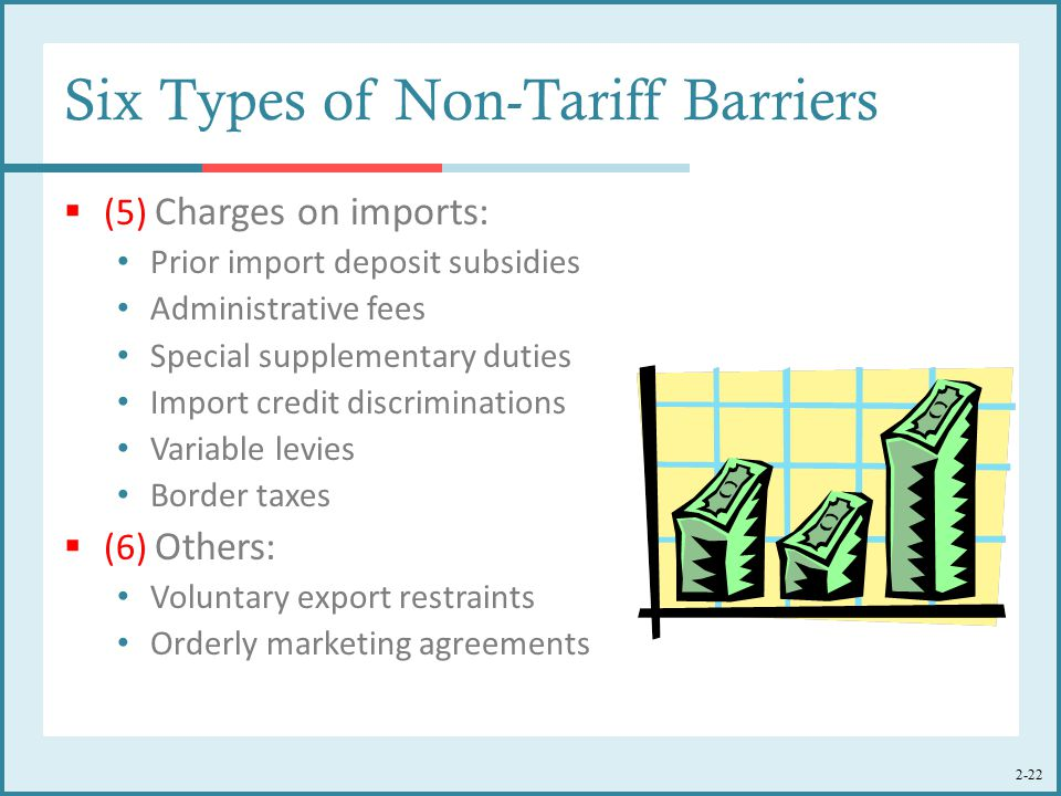 The Dynamic Environment Of International Trade Ppt Video Online