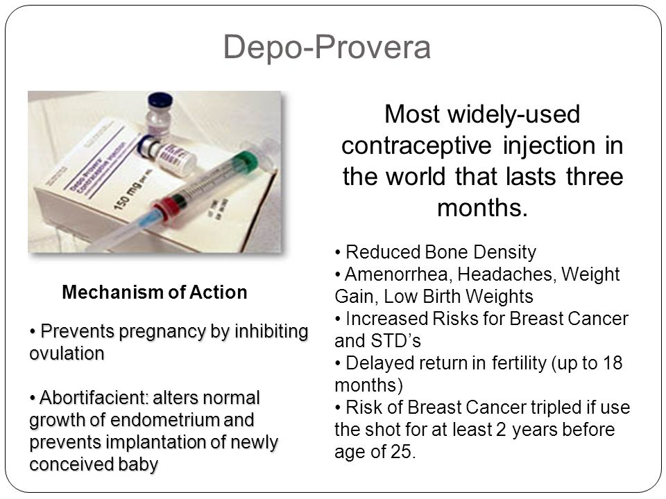 Purchase provera from Baltimore