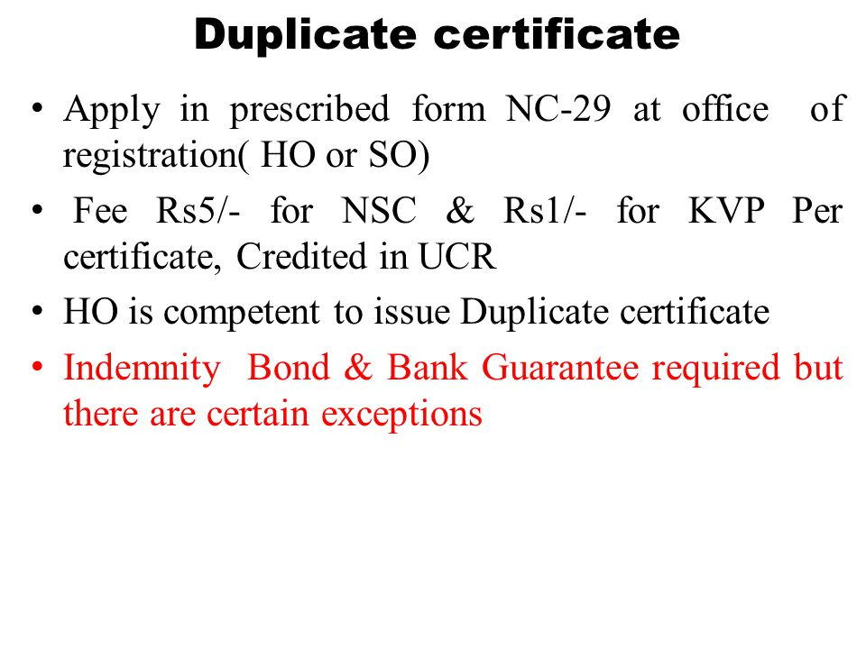 Saving Certificates At A Glance Ppt Download