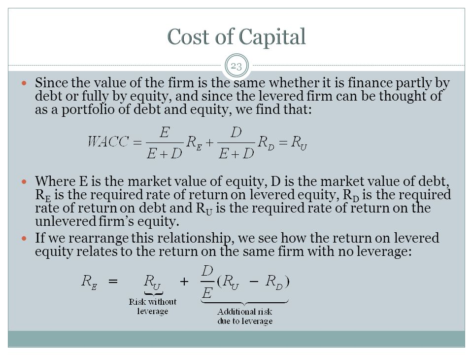 how to find market value weight of debt