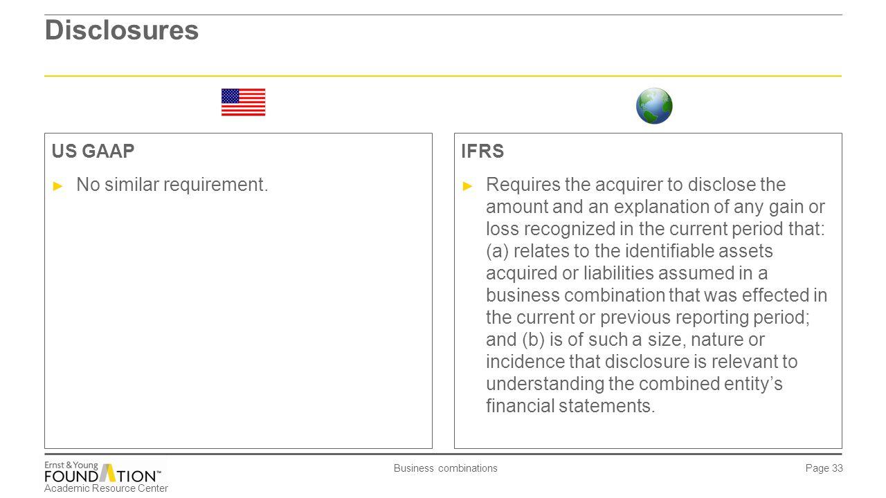 us gaap accounting standards pdf
