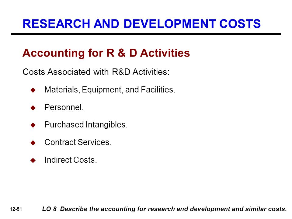 Intermediate Accounting - ppt download