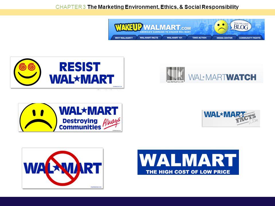 walmart social responsibility