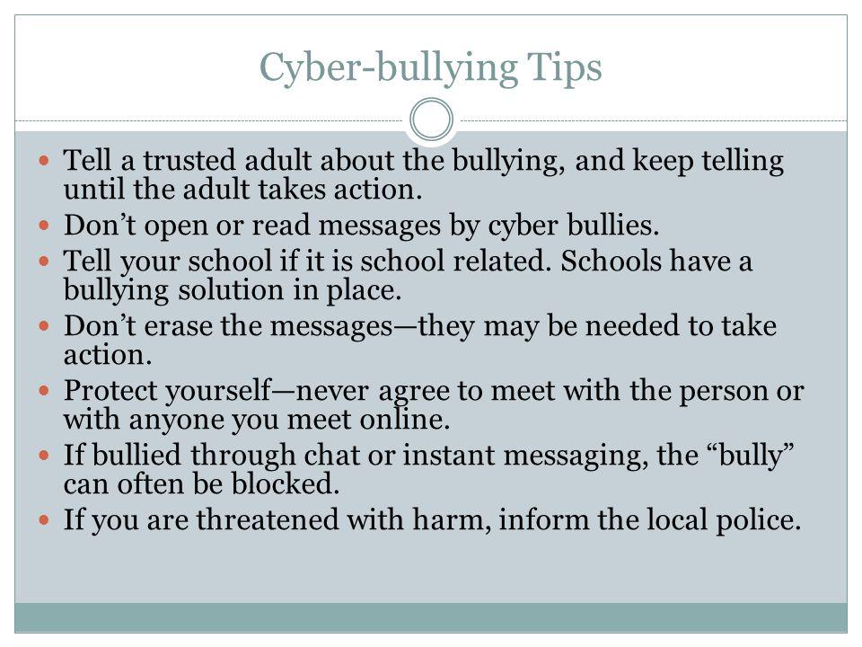 Harmless Joke Or Cyber Bullying Ppt Download