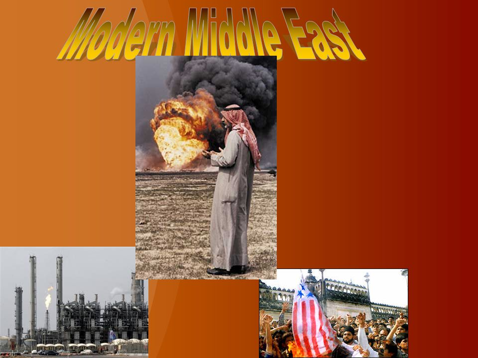 Modern middle east ppt download 1 modern middle east publicscrutiny Image collections