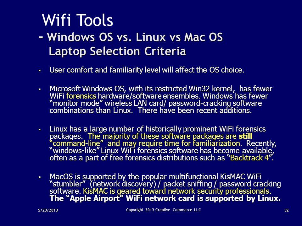 Wifi Stumbler Windows 10