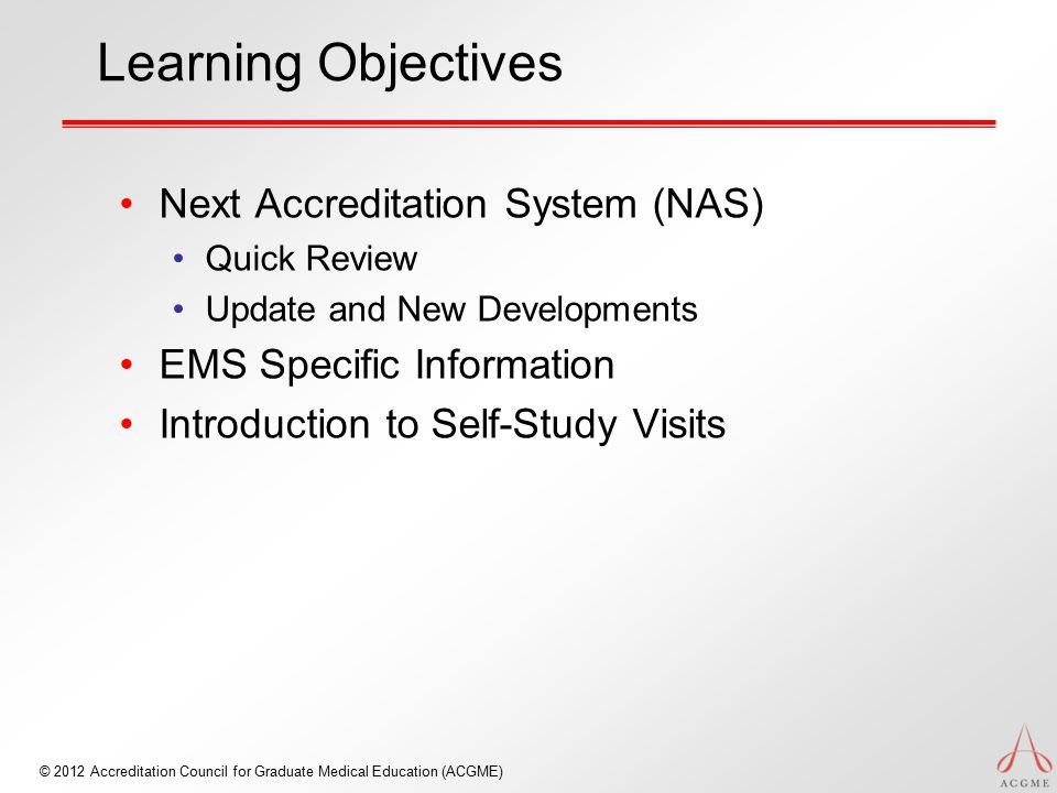 RRC-EM: EMS Fellowship ACGME Accreditation NAEMSP® EMS