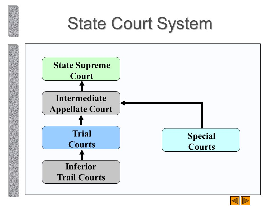 Intermediate Appellate Court