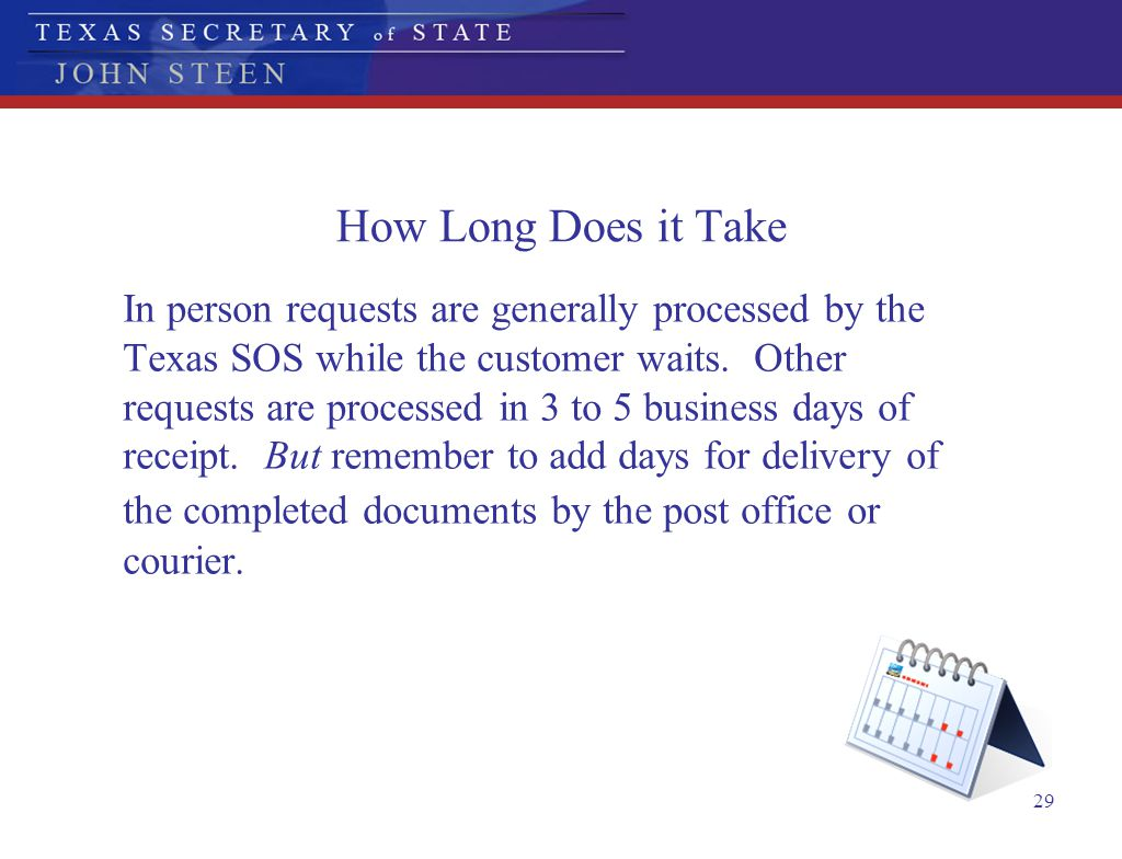 how long does it take to deliver a letter apostilles and authentications ppt 39266