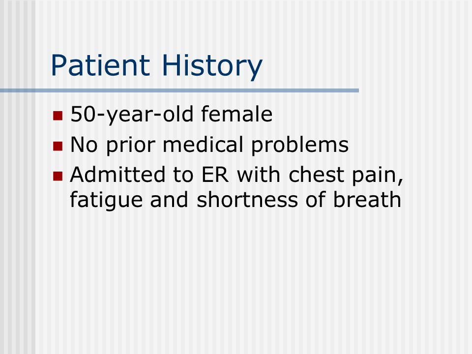 medical case study presentation ppt