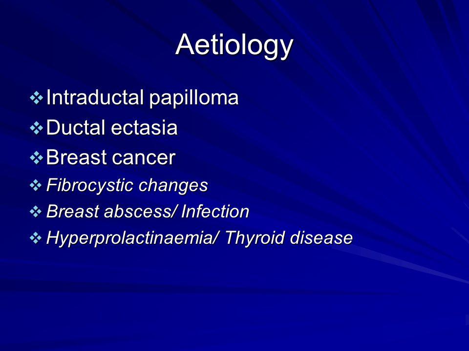 Ductalis papilloma patológia. Az emlőelváltozások vékonytű biopsziája - budapestfoglyai.hu