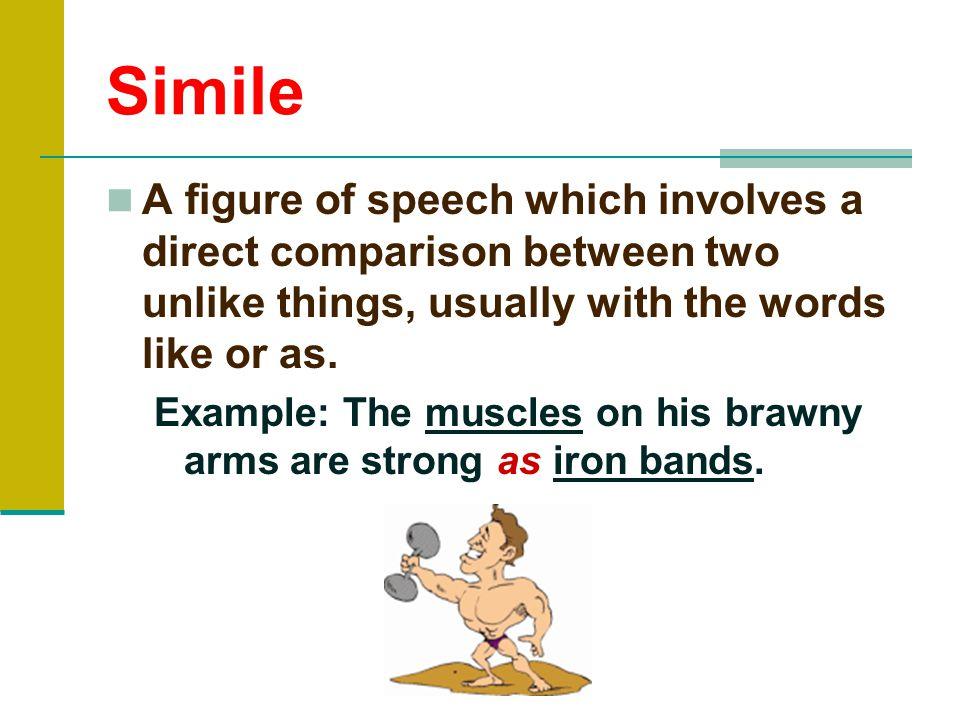 Figurative Language Grade 5 Ppt Download