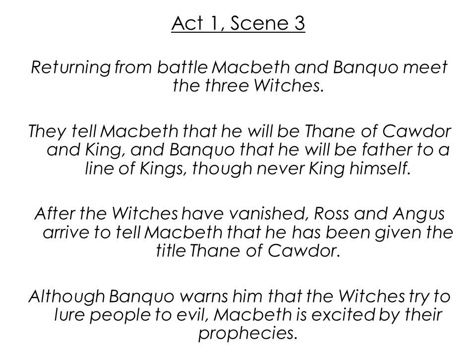 Macbeth William Shakespeare  - ppt video online download