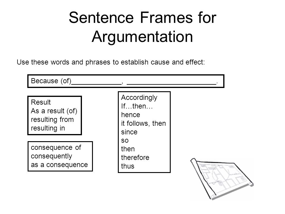 A good argument answers these questions: - ppt video online download
