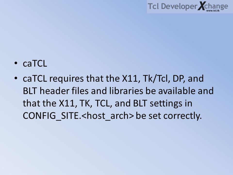 TCL/TK tool command language toolkit 指导老师:肖炳甲 学生