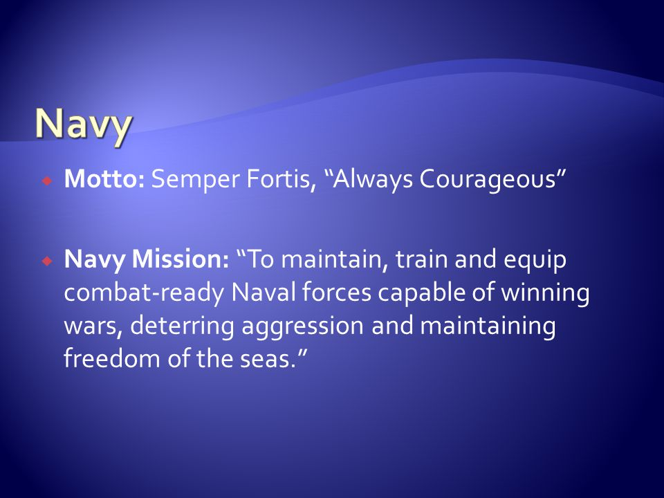 Overview Of Military Culture Ppt Download