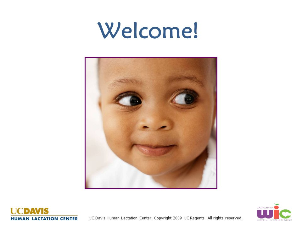 Welcome! Link to Baby facts Was there something new