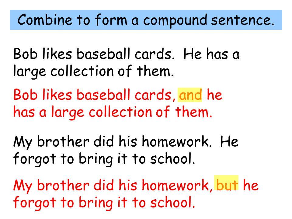 Harcourt Lesson 7 Grammar Day 2 Compound Sentences - ppt video ...