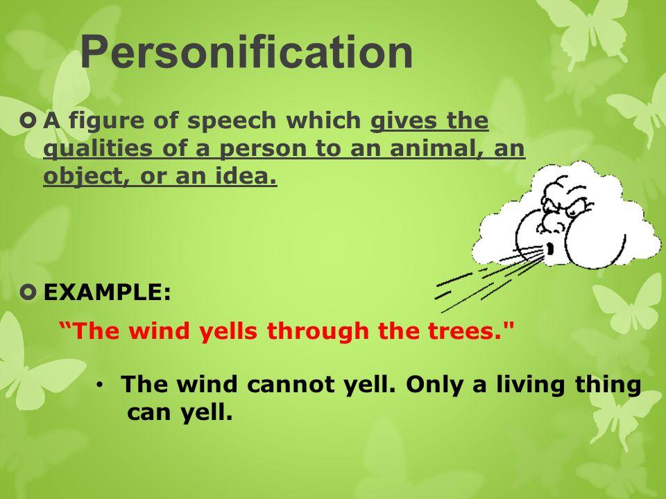 Figurative Languagefigures Of Speech Ppt Download