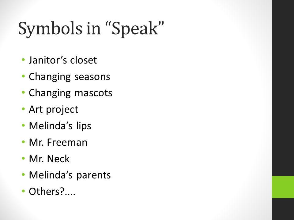 Symbolism Speak Unit 9a Ppt Video Online Download