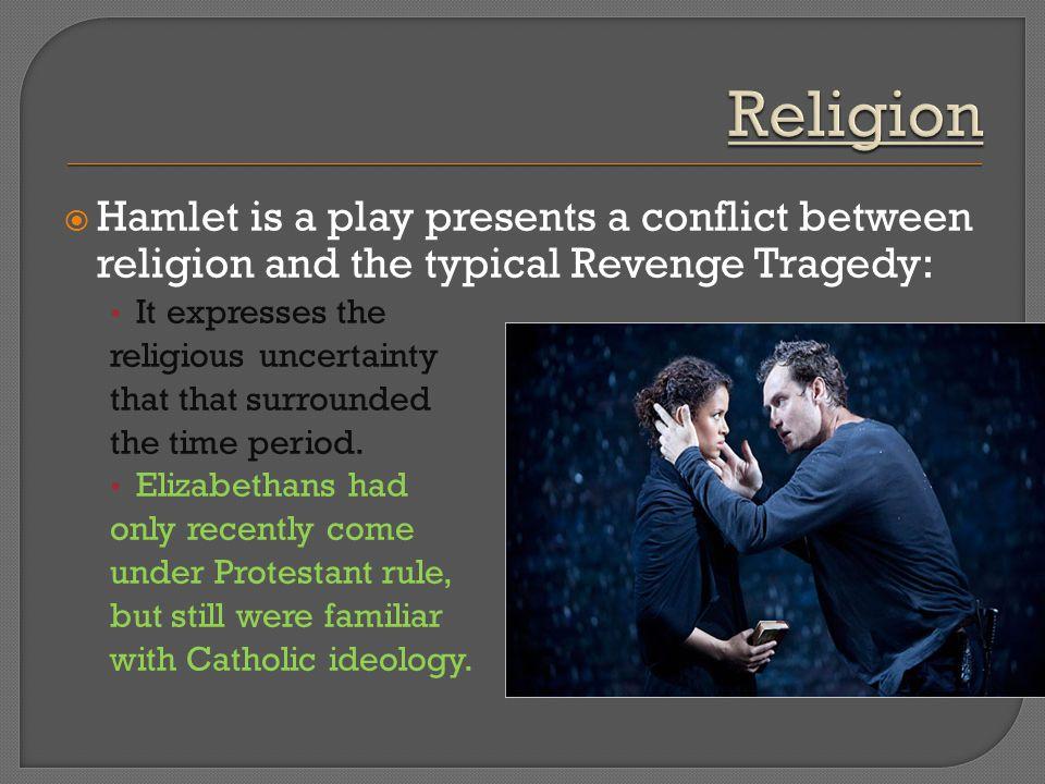 religion in hamlet