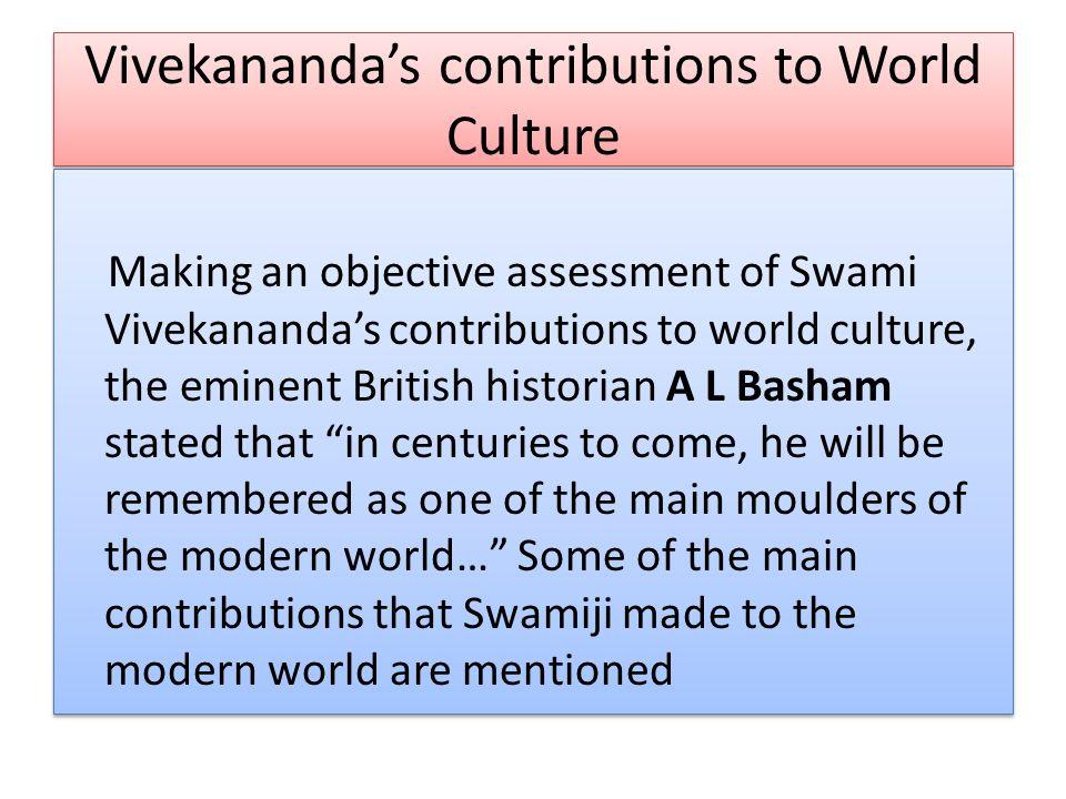swami vivekananda ppt in english