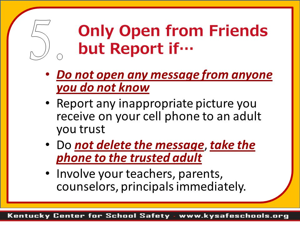 Cell Phones and Sexting - ppt video online download