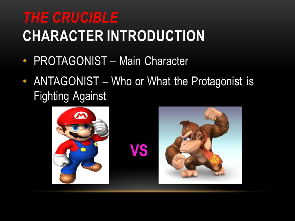 proctor the crucible