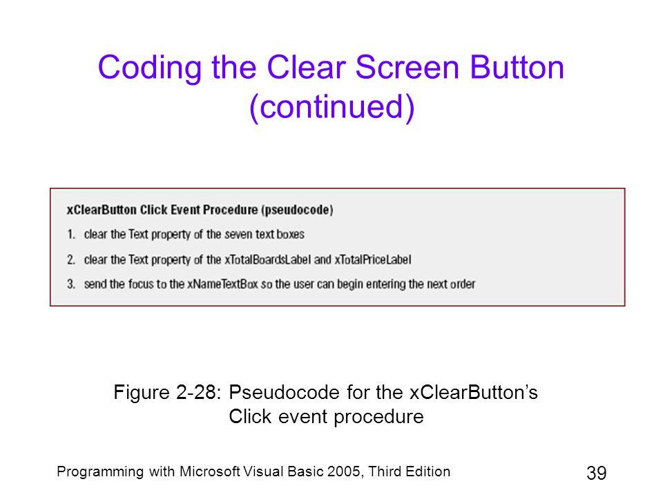 Visual basic do while loop pseudocode youtube.