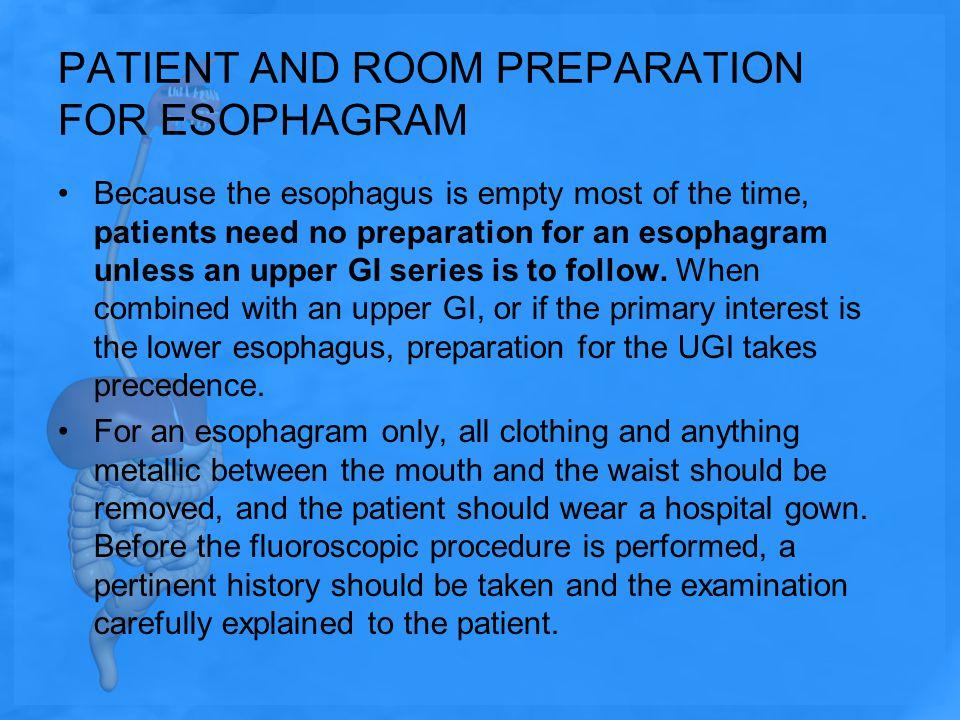 Esophagram Ppt Video Online Download