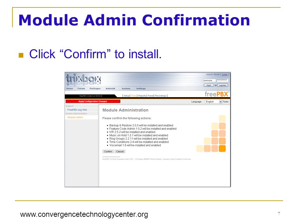 Introduction to Asterisk with - ppt video online download