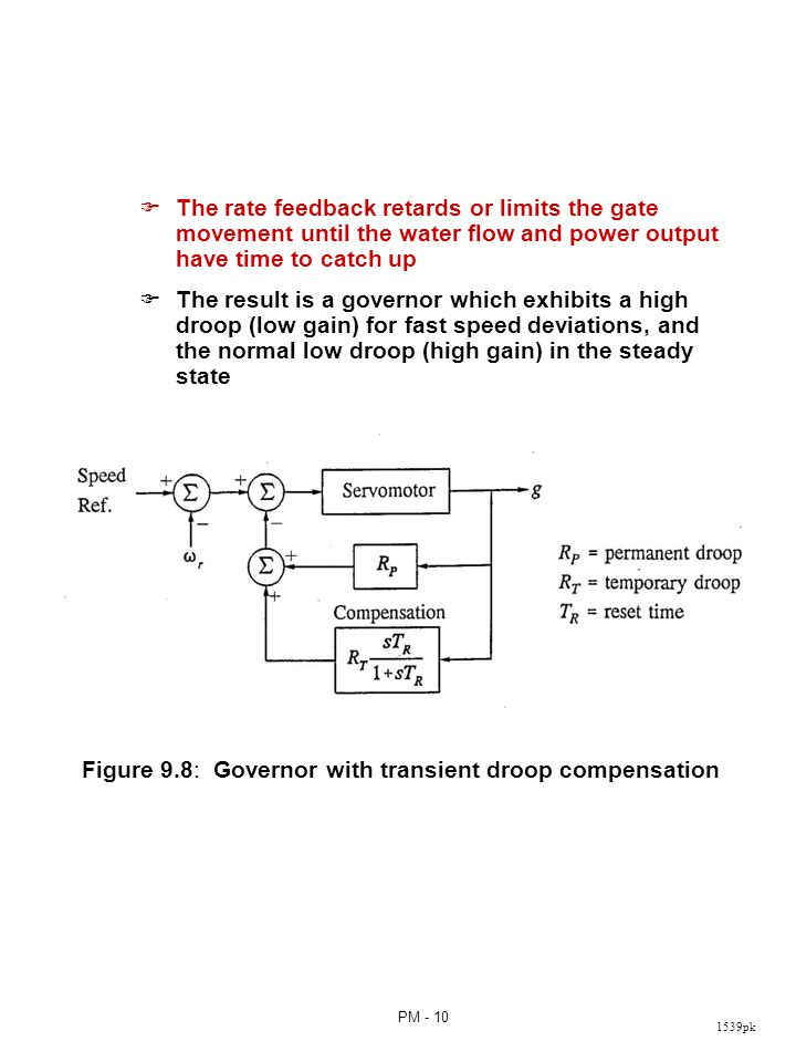 Prime Movers and Governing Systems - ppt video online download