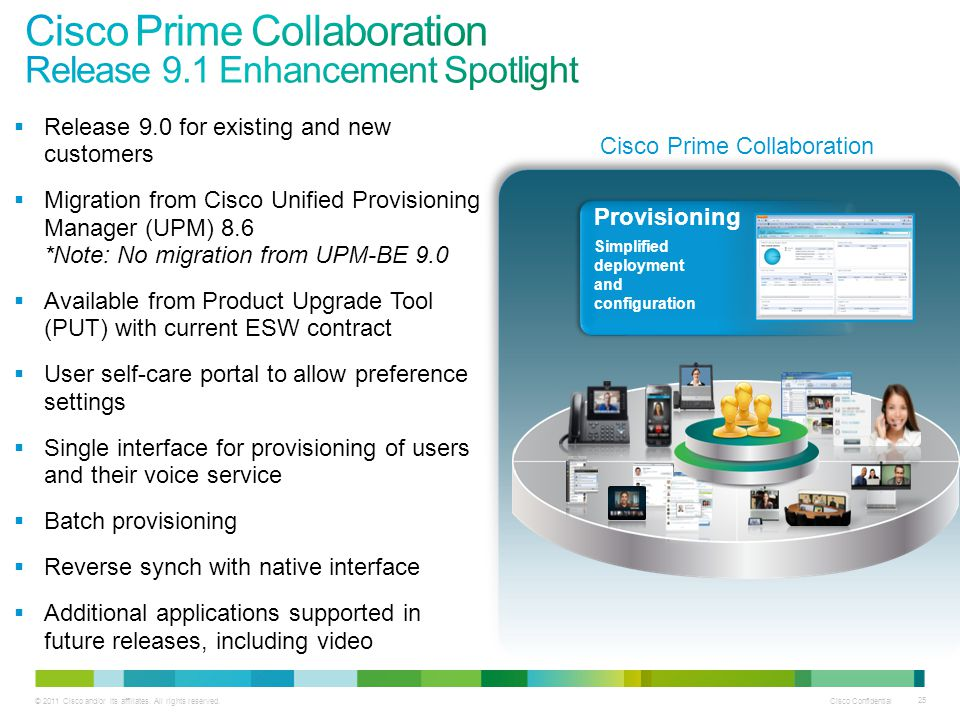 Cisco UC/Collaboration for Midsize Companies - ppt video