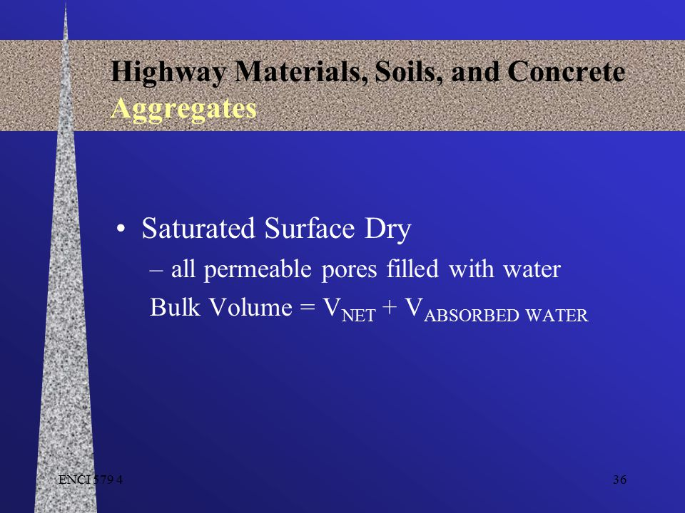 Highway Materials, Soils, and Concrete Aggregates - ppt video online