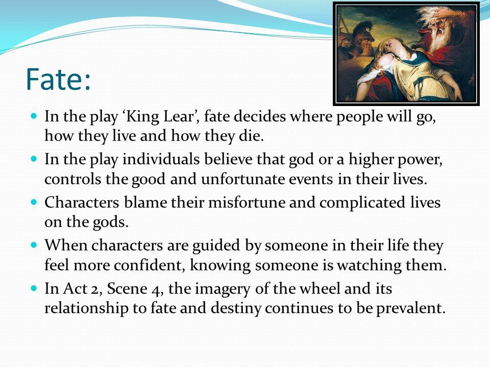 king lear good vs evil