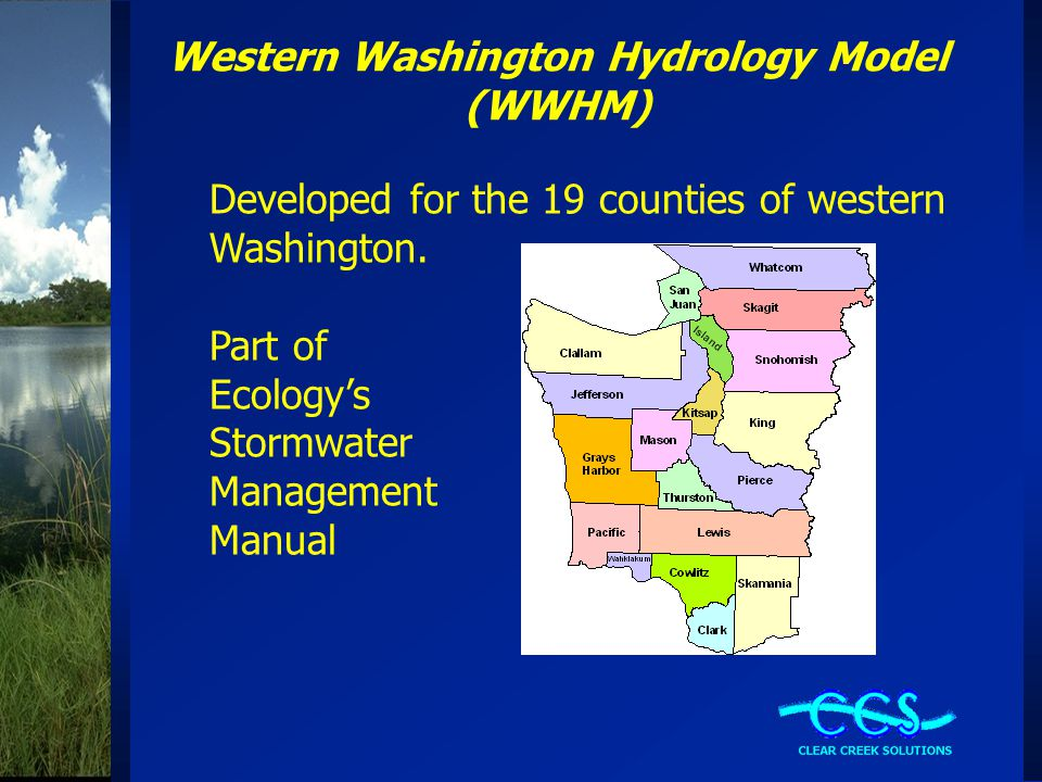 hydrology and ecology meet the meeting is good