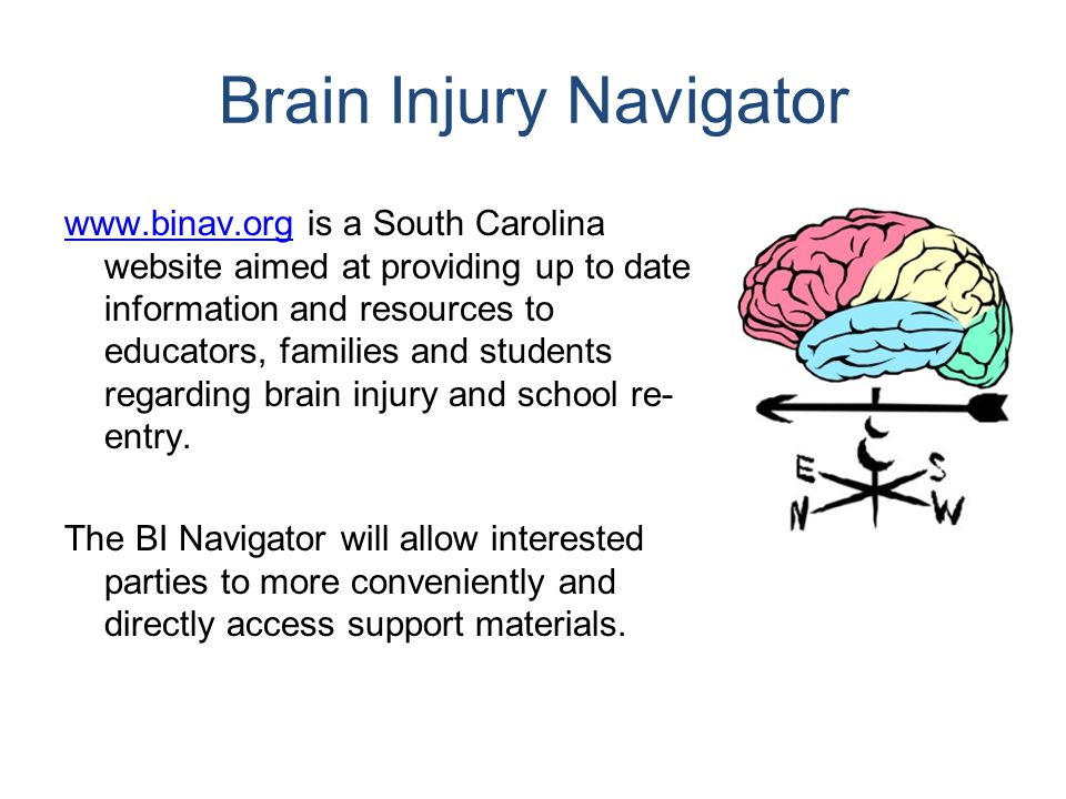 brain injury dating