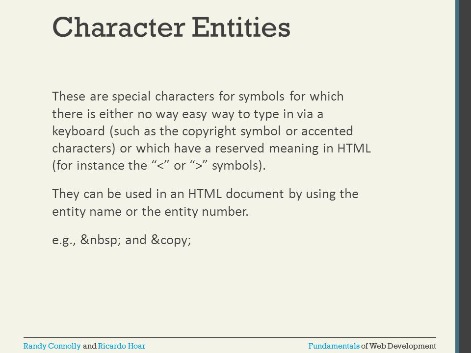 Html 1 Overview Chapter Ppt Video Online Download