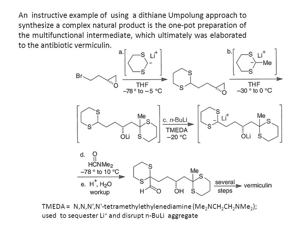 Reversal Of Carbonyl Group Polarity Umpolung Ppt Video Online