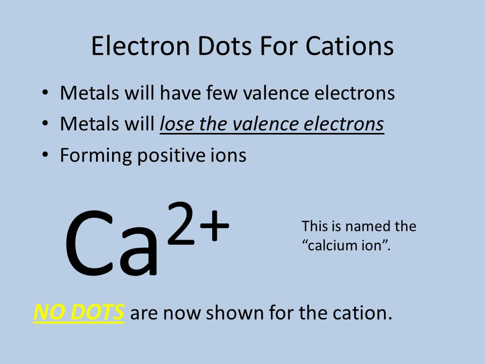 Ionic And Covalent Bonding Electron And Lewis Dot Structures Ppt