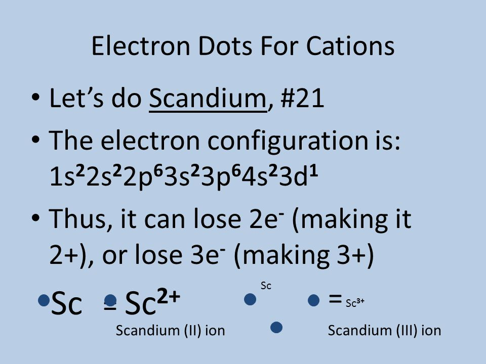 Electron+Dots+For+Cations ionic and covalent bonding electron and lewis dot structures ppt