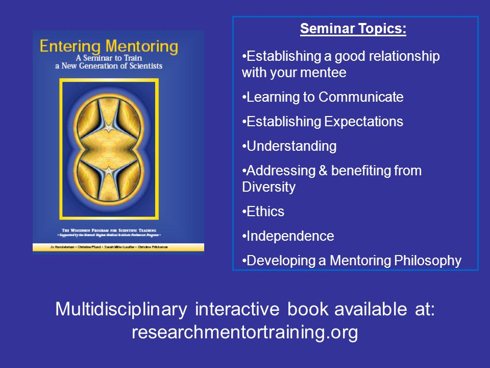 Multidisciplinary interactive book available at: